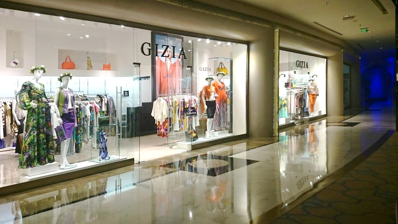GIZIA MAXX ROYAL BELEK