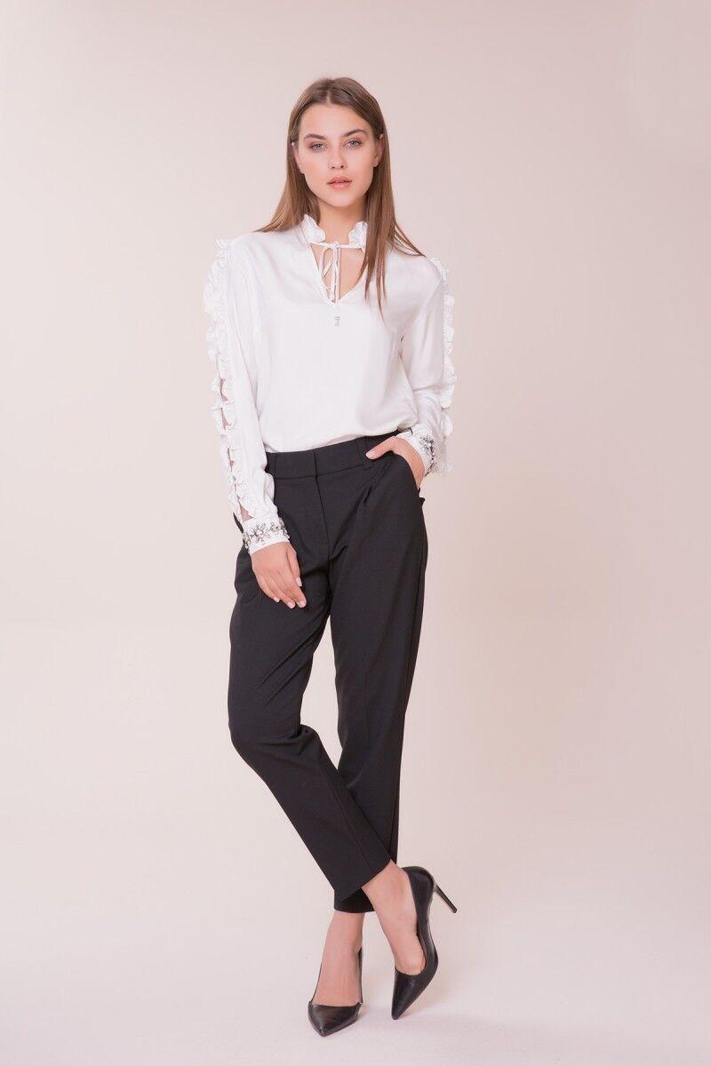 GIZIA - Siyah Pantolon