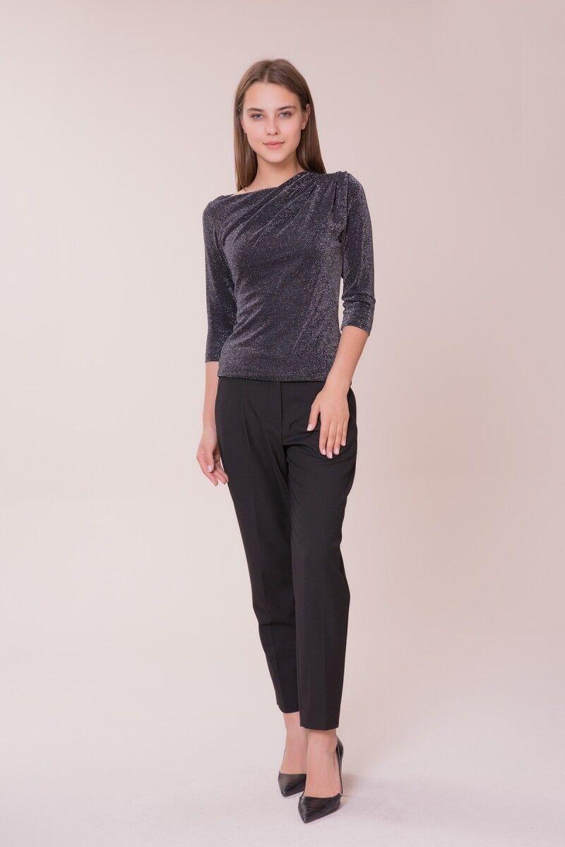 GIZIA - Siyah Bluz