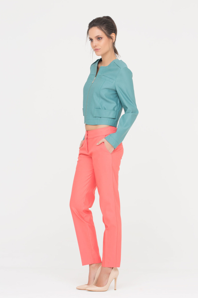GIZIA CASUAL - Pencil Trousers