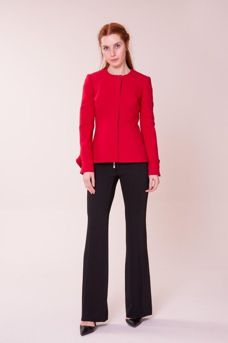 GIZIA CASUAL - Kırmızı Ceket