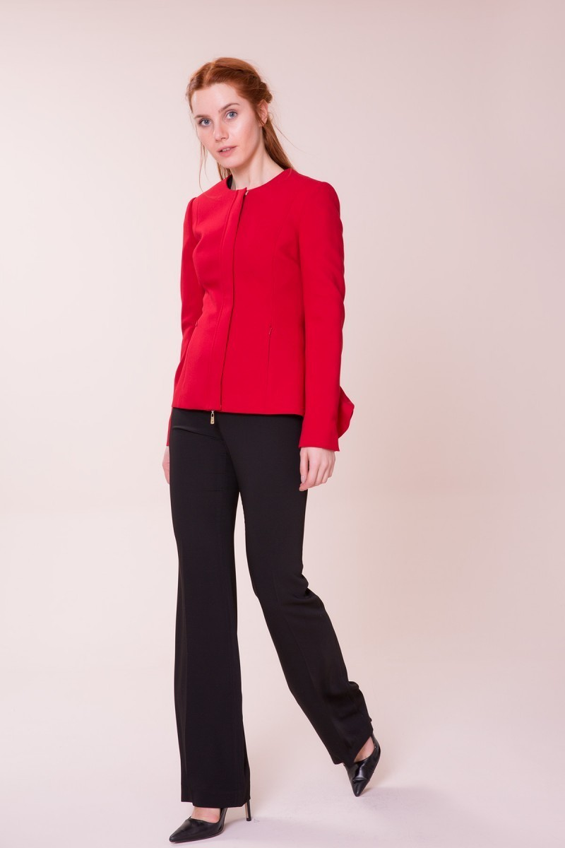 Kırmızı Ceket
