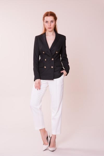 GIZIA CASUAL - Siyah Ceket