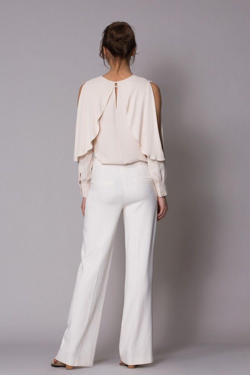 Kemer Tasarımlı Salaş Pantolon