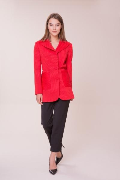 GIZIA - Kırmızı Ceket