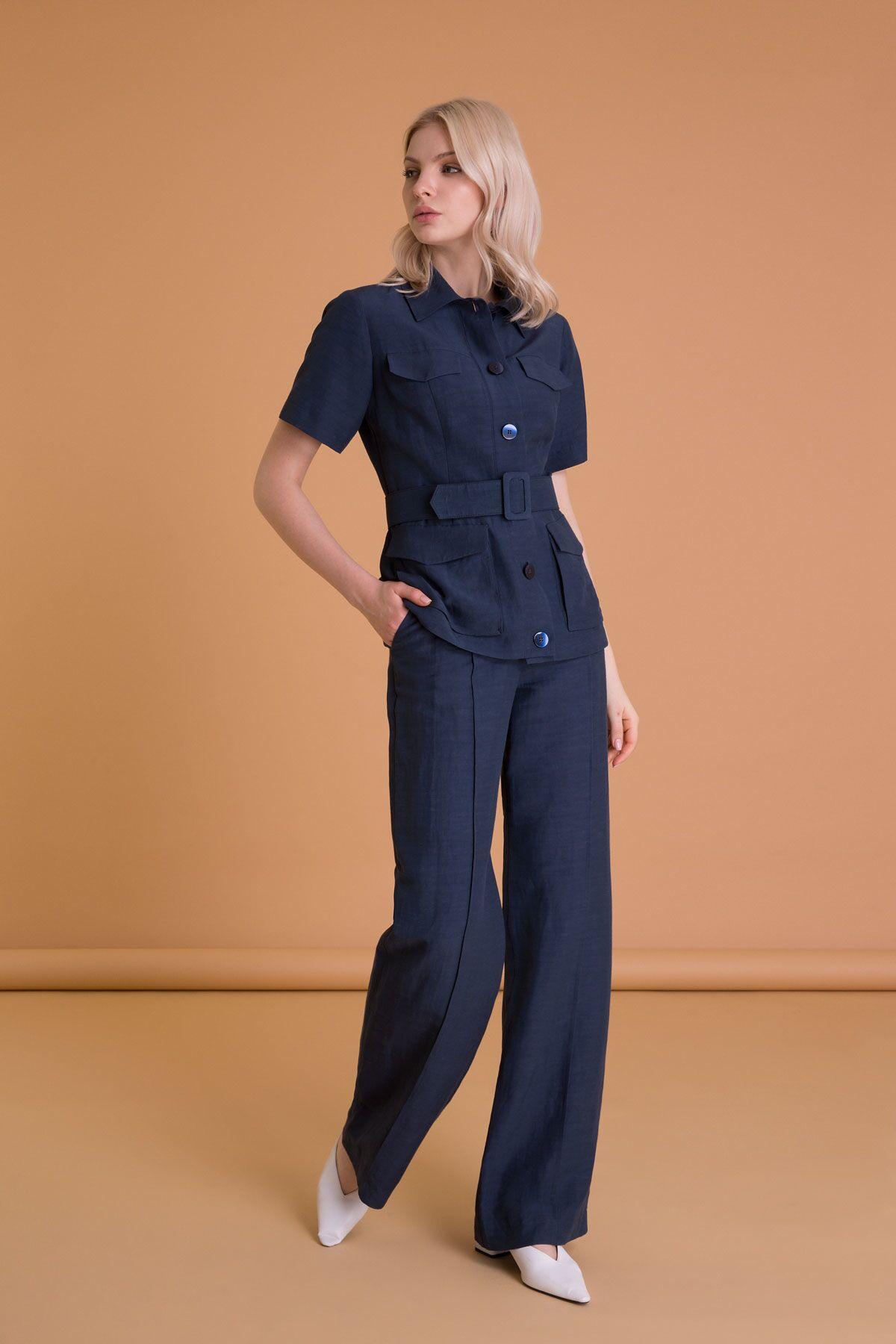 Mab057 Pantolon