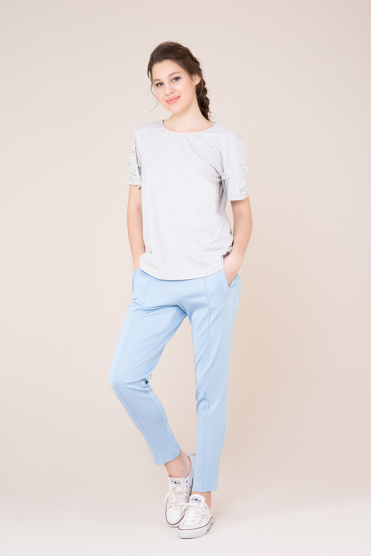 Mavi Pantolon