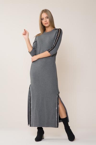 GIZIA - Yırtmaçlı Spor Elbise